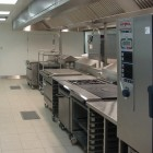 Copy of New Hall - kitchens
